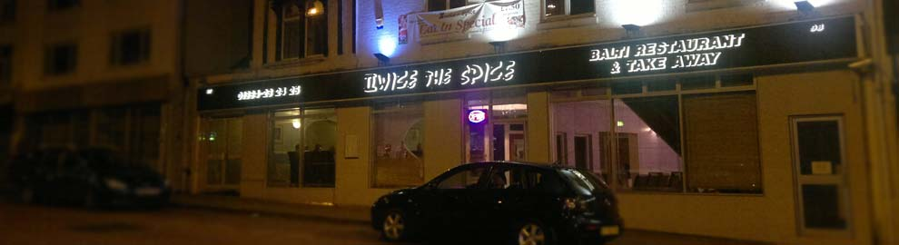 Twice The Spice - twice the spice, dudley indian, dudley balti, west midlands balti, authentic indian tandoori, indian restaurant, indian takeaway